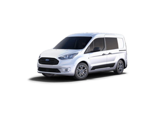 2019 Ford Transit Connect Van XLT 105